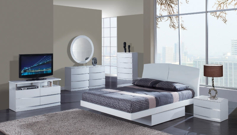 Bedroom Furniture Design