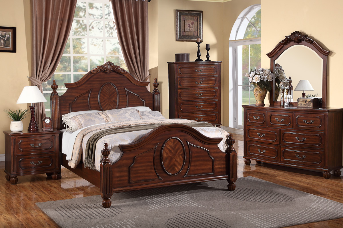Master Bedrooms I Texas Furniture Outlet