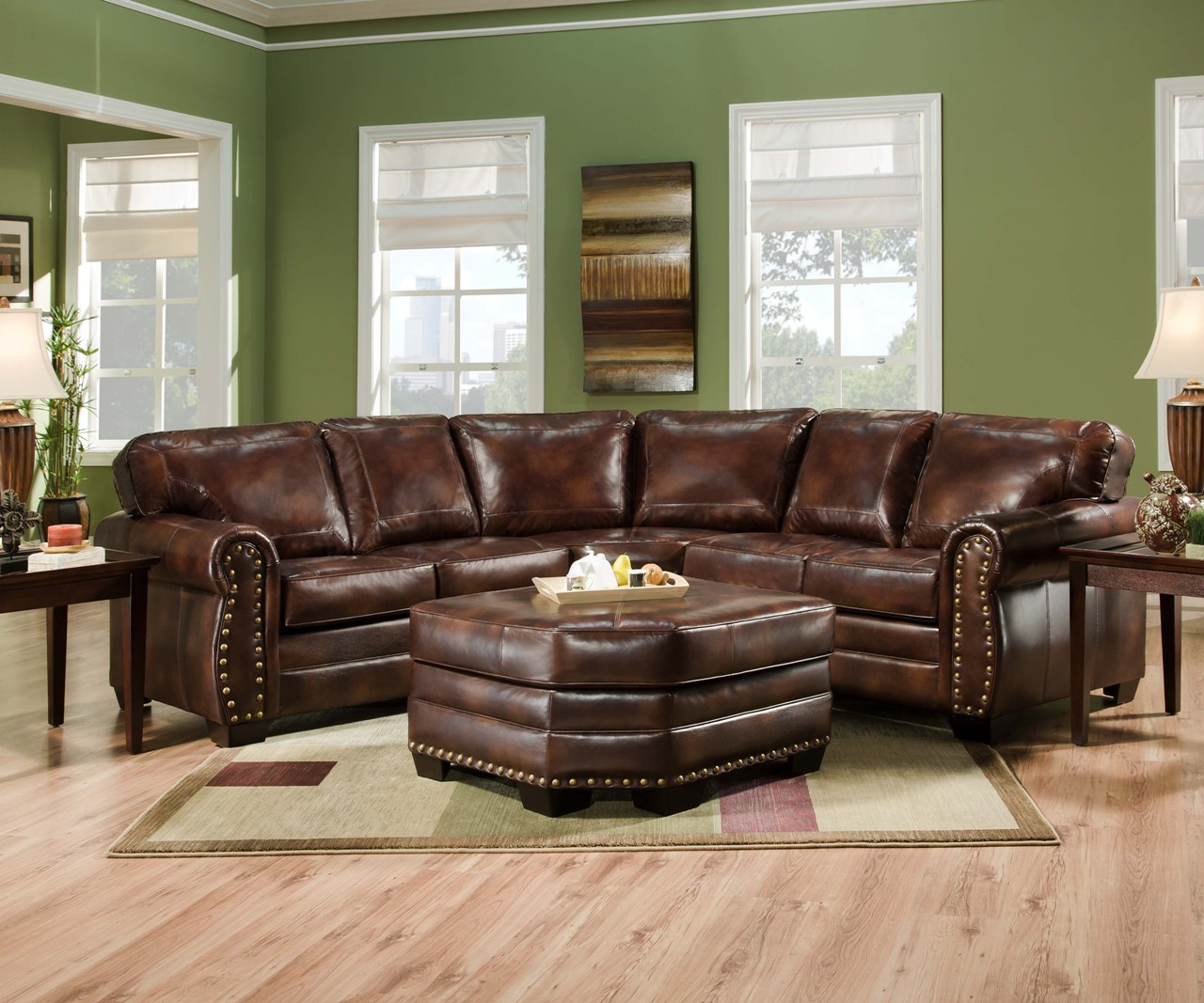 : leather sectionals dallas - Sectionals, Sofas & Couches