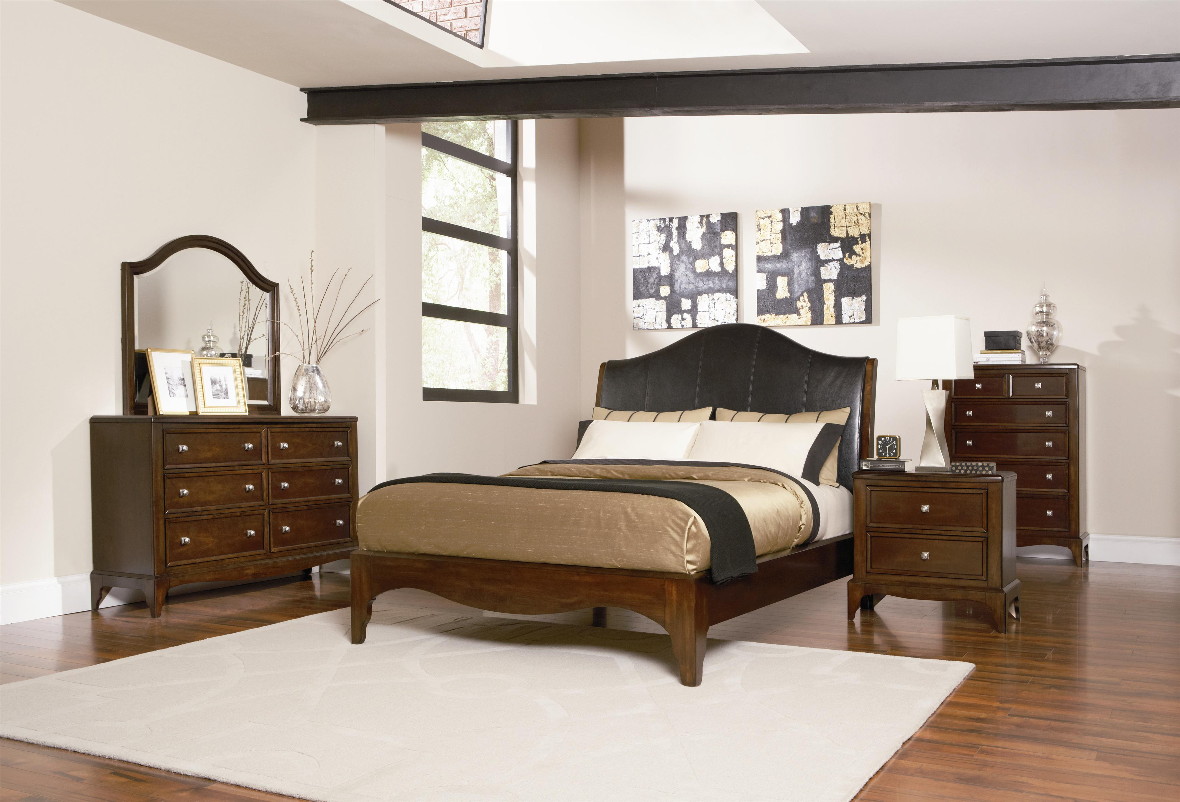 Martini Bedroom Suite Page Title